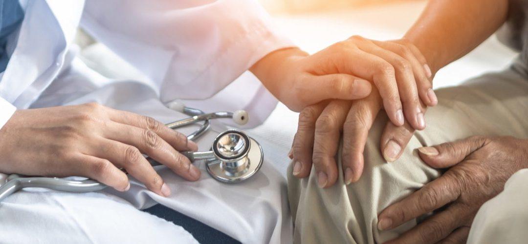 Four facts about Parkinson's disease