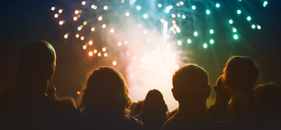 Tips for Coping with PTSD During Fireworks Season